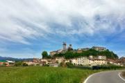 Nozzano, Útban a Massaciuccoli-tóhoz.