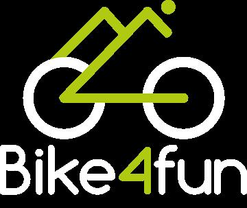 Bike4fun kerékpártúrák