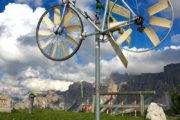 Dolomitok, Passo Giau