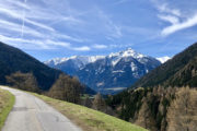 Alpok - Adria kerékpártúra