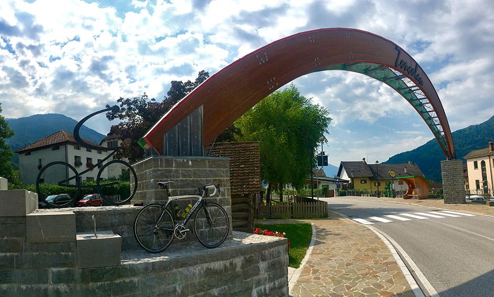 A Pokol kapuja Ovaróban
