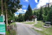 Dráva menti kerékpártúra: Pihenő sok helyen van