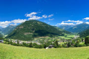 Völgyek Ausztriában