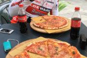A legjobb pizza Chiantiban