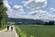 Dráva menti kerékpárút