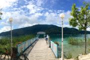 Wörthi tó