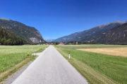 Egy átlagos völgy Lienz közelében