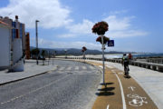 Portugál kerékpártúra